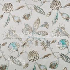 Ткань Хлопок скатертный (одуванчик)