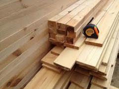 Дрань, обрешетка деревянная