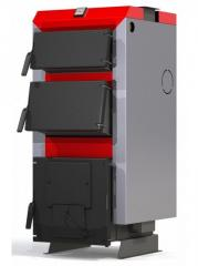 Твердотопливный котел ProTech ТТ-15 кВт ECO...