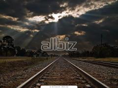 Rails are counterrail