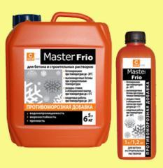 Antifrosty additive
