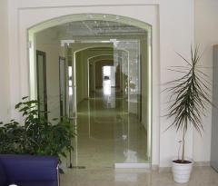 Doors bezramny glass | Sokolglass