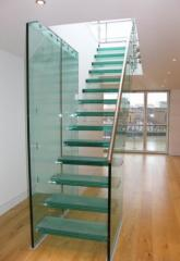 The glass tempered products   Sokolglass