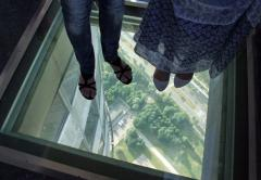 Glass floors | Sokolglass
