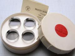 Plates for measurement and traceability