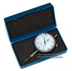 Индикатор часового типа ИЧ-10 - 0,01 с ушком