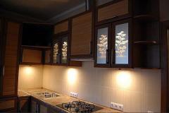 Шкафы кухонные под заказ