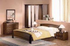 Серванты, горки и комоды, мебель для сальни под заказ