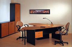 Мебель для деловых встреч, переговоров