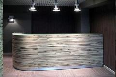 Ресепшн-столы