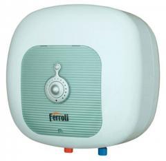 Water heater of Ferroli Cubo SG15 SVE 1.5