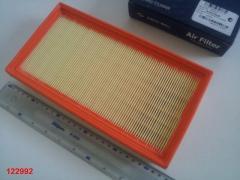Фильтр воздушный Rio (DC),  PMC (PAB-037)