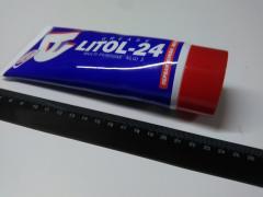 Смазка ЛИТОЛ-24, Agrinol (120 г.)