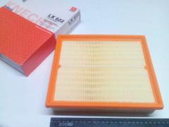Фильтр воздушный VAG,  KNECHT (LX622)