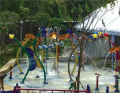 Bryzgodroma VORTEX – active recreation