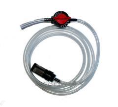 """Hose of an injector 1"""" for system of drop"""