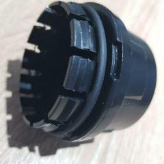 Колпачок ступицы ВАЗ 2108 (+ уплотн. кольцо)