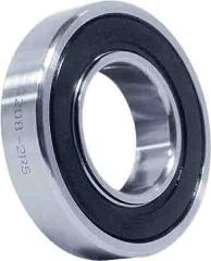 Bearings ball radial single-row with bilateral
