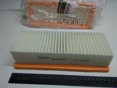 Фильтр воздушный Duster 1.5 dCi,  RENAULT...