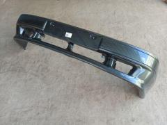 Бампер ВАЗ 2113 передний голый (с противотум.),