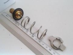 Термостат ВАЗ 2190 вставка,  Лузар (LT 0191)...