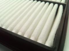 Фильтр воздушный Lanos,  Daewoo Motor...
