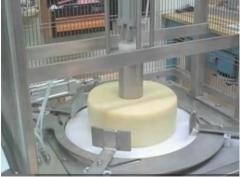 Линии нарезки сыра: послойная резка, резка на