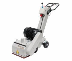 Milling machine BEF 250 (Germany)