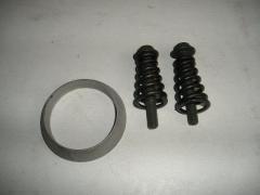 Р/к катализатора ВАЗ 2110 (железное кольцо, 2