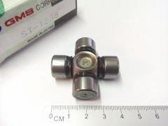 Крестовина рулевого вала GMB (ST-1538) 15*15*38