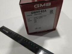 Помпа Hyundai/KIA 1.4-1.6, GMB (GWHY-61A)