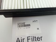 Фильтр воздушный Sonata (YF),  MOBIS...