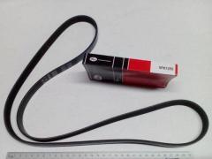Ремень генератора ручейковый Astra (Z14XEP) с