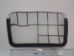 Фильтр салона ВАЗ 2108-15, АвтоВАЗ с корпусом