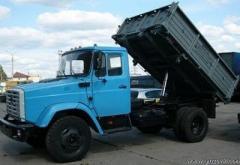 Граншлак Донецк 3-40 тонн