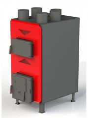 Теплогенератор Dragon ТТГ-РТ 35 кВт (4К-2...