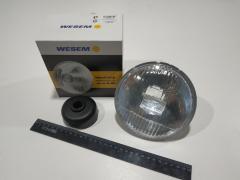 Оптика ВАЗ 2106 дальняя WESEM (RE.02807) H4