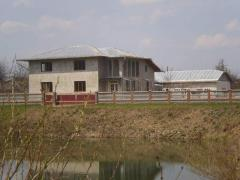 House brick