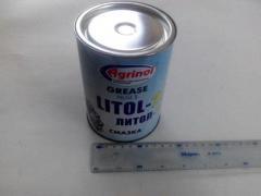 Смазка ЛИТОЛ-24, Agrinol (800 г.)