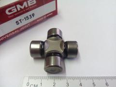 Крестовина рулевого вала GMB (ST-1539) 15*15*39