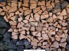 Firewood oak available