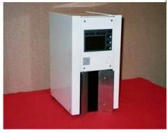 Настольная (переносная) счетная машина СМ401,