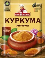 Turmeric 6 g
