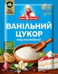 Azúcar de vainilla, 8 g