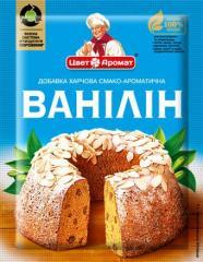 Vainillina, 2 g