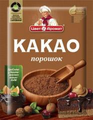 Cocoa powder, 100 g