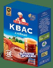 Квас хлебный с дрожжами, 225 г