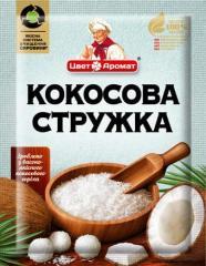 Copos de coco, 15g