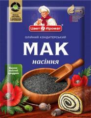Мак кондитерский ,  90 г