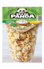 Попкорн со вкусом сметаны с зеленью, 20 г